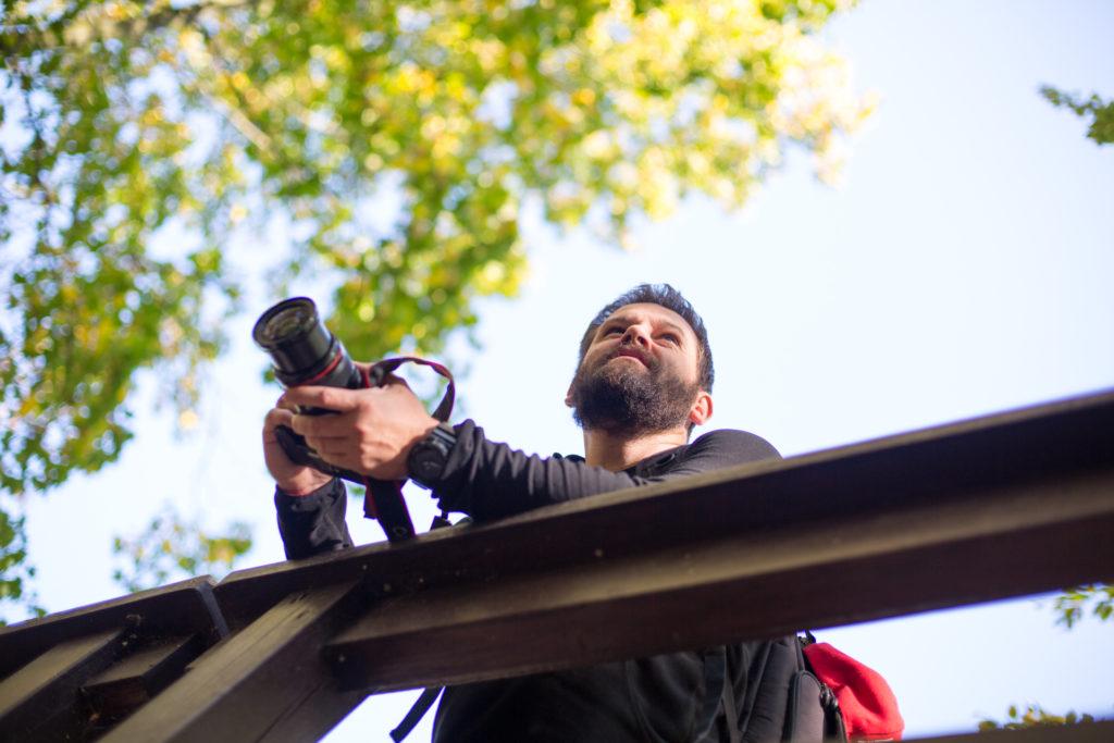 fotograf Pruszków